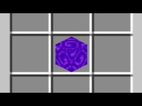 Bedrock Edition 1.16 An Easy Way To Get A Portal Blocks