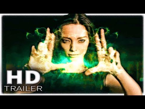X-MEN: THE GIFTED