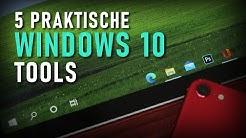 5 Tools, die Windows 10 besser machen
