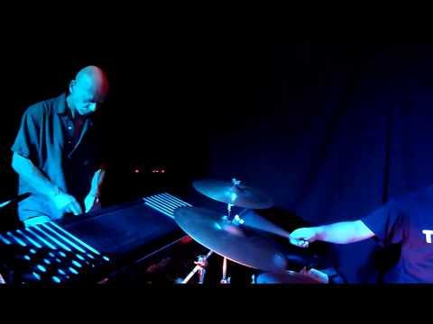 Joe Cherrygen Trio@Cafe a Gogo 1