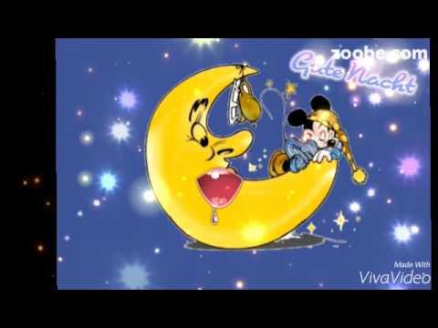 Kinderbilder Gute Nacht