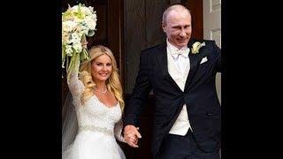 Путин ПОКАЗАЛ свою СУПРУГУ! - Мир ахнул!!!