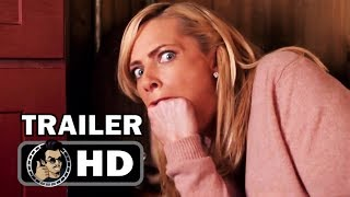 THE GUEST BOOK Official Trailer (HD) Jaime Pressly TBS Comedy Series