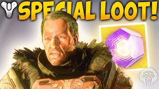 Destiny 2: BUGGED ENGRAMS & NEW FATEBRINGER! Animated Loot, Sleeper Nerf & Raid Secrets
