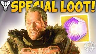 Destiny 2: BUGGED ENGRAMS & NEW FATEBRINGER! Animated Loot, Sleeper Nerf & Raid Secrets thumbnail