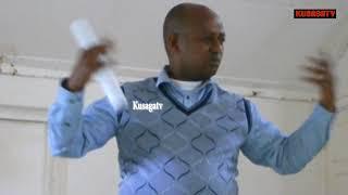 Dc Arusha akutana na wamiliki wa makao ya watoto jiji la Arusha