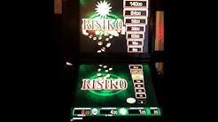 Hugewin 700x Casino Slot  Merkur Magie Risiko Live WIn 0 -140 Trick Win AG jackpot Risiko Casino