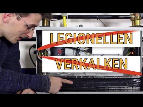 Einfach Clever - Keine Legionellen & Verkalkt Nicht   Das FrischWasserModul Von SpeedPower3 Erklärt