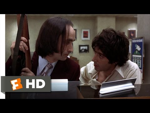 Dog Day Afternoon 510 Movie   Wyoming 1975 HD