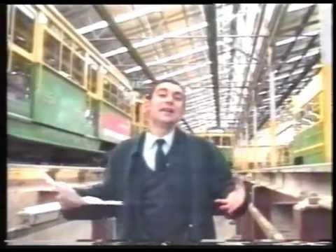Transit - Melbourne Trammies Calling Calcutta 1 (1996) (HQ)
