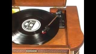 Retro gramofon Hyundai RTCC 513 RIP