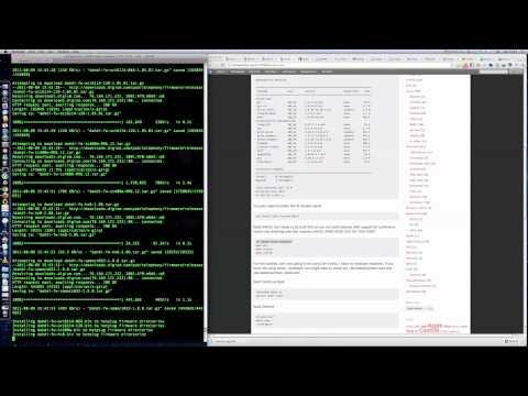 Install Asterisk on CentOS 6 Linux