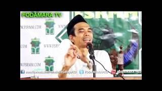 Tanya Jawab Masalah Kehidupan Umat - Ustadz Abdul Somad Lc.MA