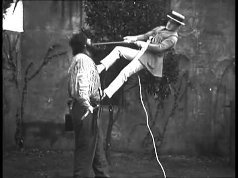 Tooth Pain [in Harold Lloyd  -  Why Worry (1923)]