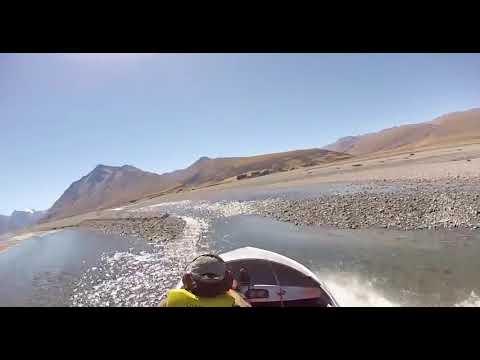 #10 Wacky Speed Boats