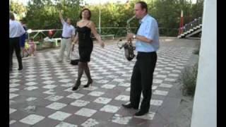 Свадьба пансионат Заря(, 2011-05-01T15:34:23.000Z)
