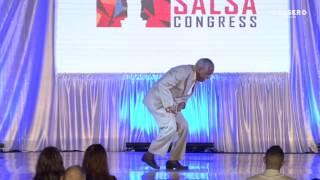 Salsa Legend, Carlos Arroyo,