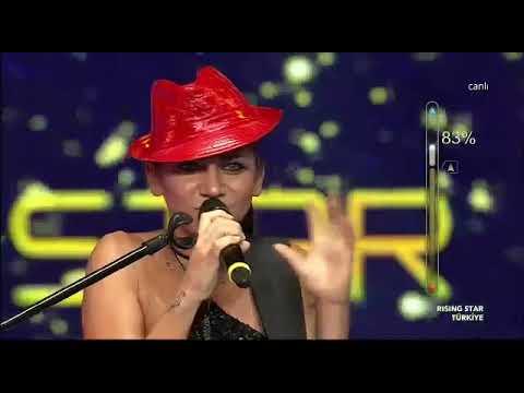Melissa sarıusta - SWEET DREAMS - RISING STAR