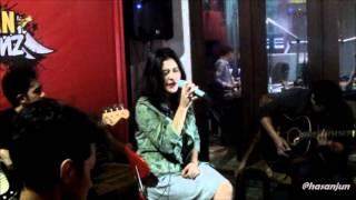 RAISA - Pillow Talk (Ardan Ngejamz)