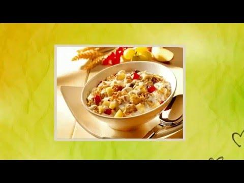 Скраб для кишечника, рецепты из овсянки, гречки, отрубей и