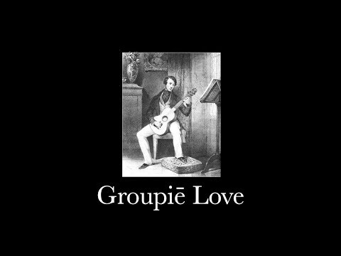 Groupie Love – Lana Del Rey x A$AP Rocky Instrumental  Harp Vərsion