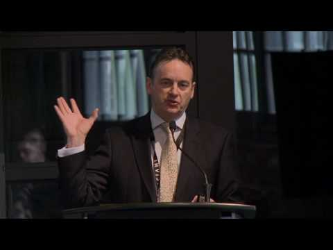 Lawrence Hamilton, Marketing Director, Hyundai Canada