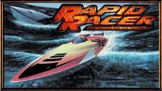 Rapid Racer (Turbo Prop Racing) :: PSOne :: ПРОСТО ПОИГРАЕМ