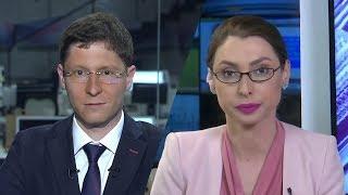 Новости от 09.05.2018 с Романом Перлом и Лизой Каймин