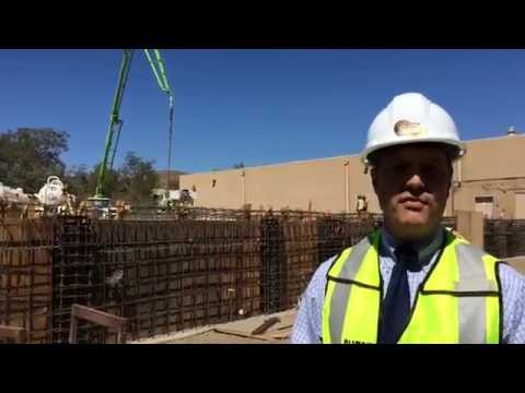 SLO County women's jail expansion project