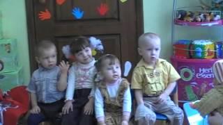 """Открытое занятие """"Весенние чудеса"""" (младшая группа)"""