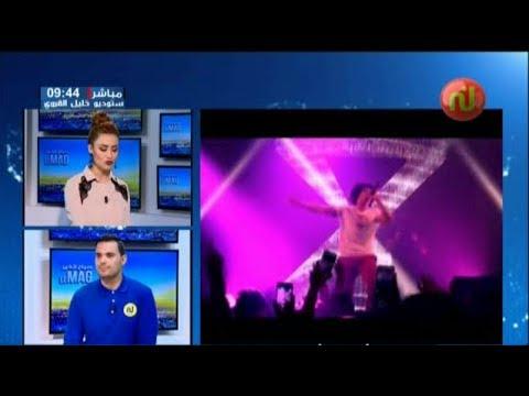 قناة نسمة : زوم رياضة ليوم الخميس 25 جانفي 2018