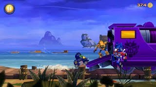 Angry Birds Transformers Soundwave   Unlocked new upgrade Gameplay # 02
