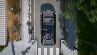 Volvo 360c - Από ψηλά thumbnail