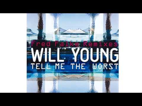 """Will Young: """"Tell Me The Worst"""" (Fred Falke Club Mix)"""