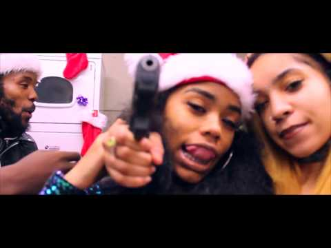JG Whop - Souf East Santa (Official Music Video) @CLDVISUALS