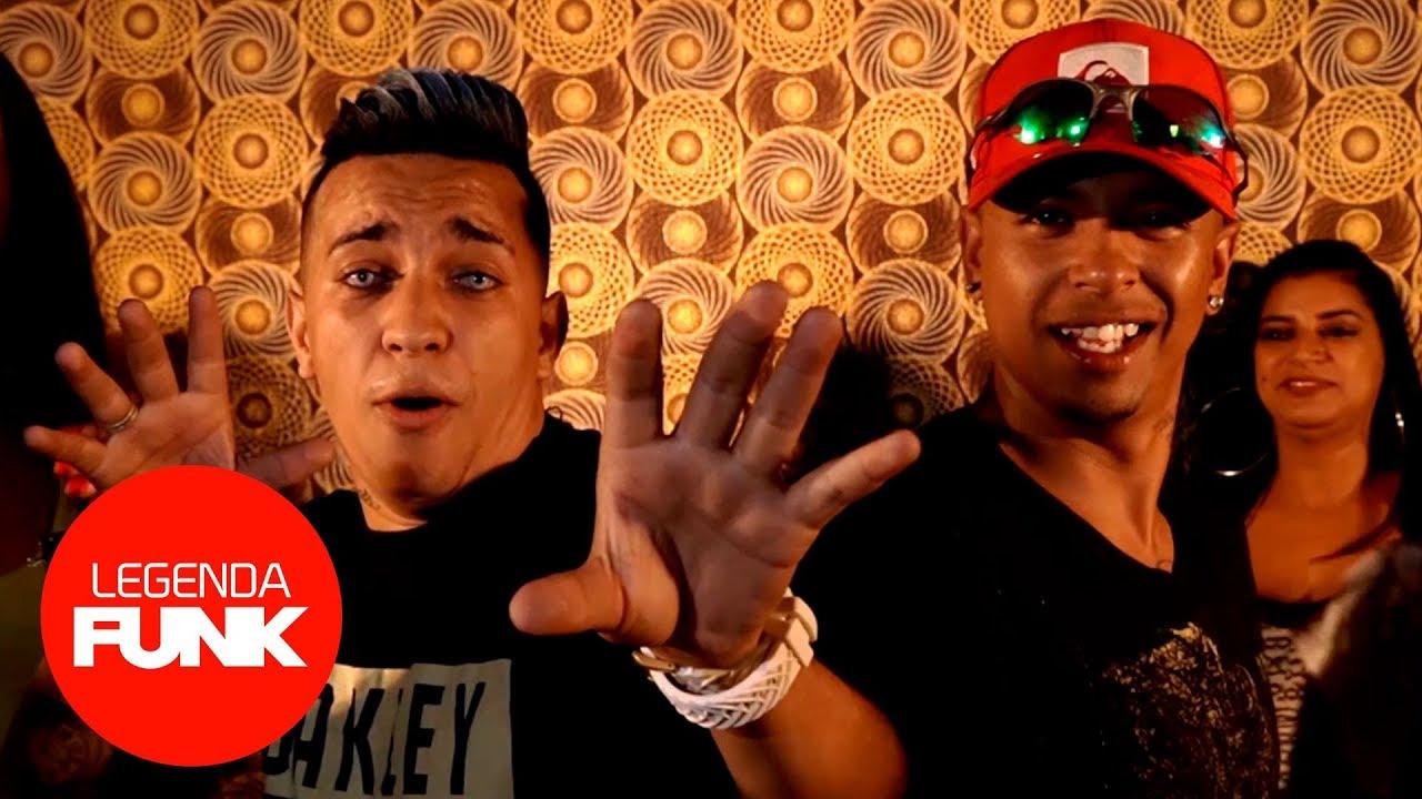 MC Five e MC B12 - Ativei o Modo Fabio Assunção (Videoclipe Oficial)