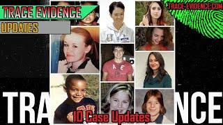 10 Case Updates