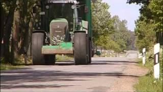 Osters & Voß - Im Dienst der Landwirtschaft