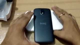 Review of HTC Desire 326G In Hindi