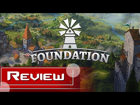 Foundation Review | City Building Game (2020)
