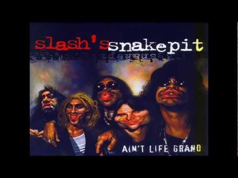 Slash's Snakepit – Something About Your Love (HD)