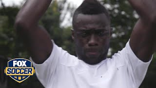 PHENOMS: Davinson Sanchez | FOX SOCCER