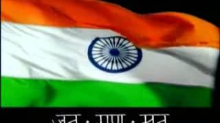 jana gano mononational anthem of india
