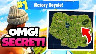 FIERCE SECRET AT TOMATO TOWN! - Fortnite Batlle Royale [GERMAN/ ENGLISH]