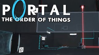 Ah, da! | Portal 2: The Order of Things [#08.2]