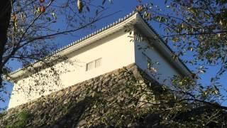 入院施設 高齢者 三重県鈴鹿市(亀山城多門櫓)