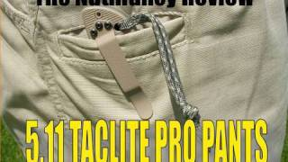 "5.11 TacLite Pro Pant:  ""Tactical Street Wear"" by Nutnfancy"