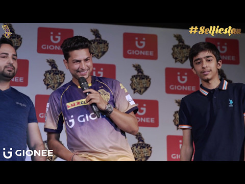 Gionee   KKR Ka Boss Kaun   A1 Karaoke Battle   Inside KKR   VIVO IPL 2017