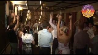 Видеосъемка на свадьбу Фрязино, Ивантеевка,Балашиха, Монино, Фряново