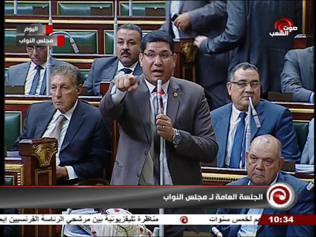جلسة 2017⁄05⁄04׃ الجلسة العامة لمجلس النواب